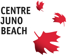 Juno Beach Centre Logo