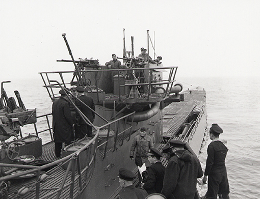 The Ships : Juno Beach Centre