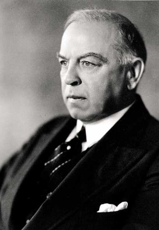 mackenzie king In canada's 150 years, no prime minister has approached the heights or success of our dog-doting, mother-loving spiritualist.