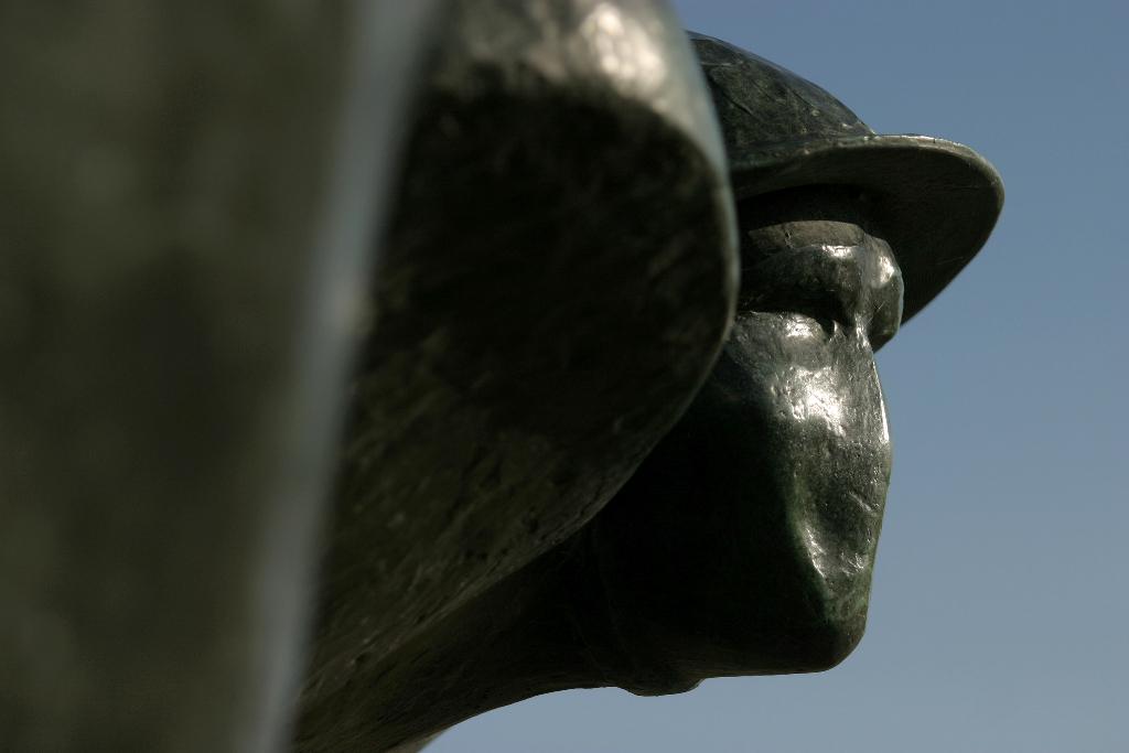statue pour se souvenir evenements