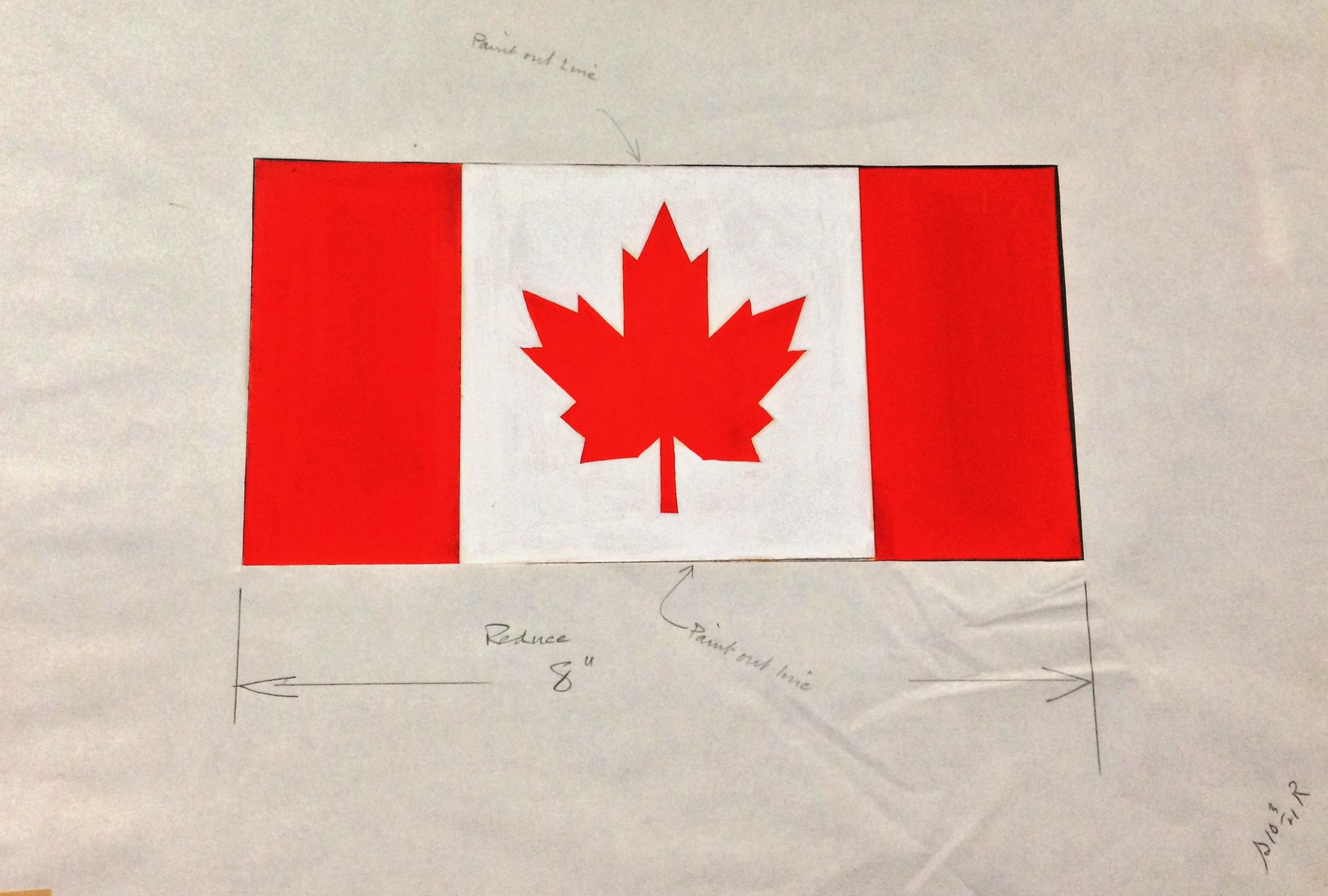 13 point maple leaf